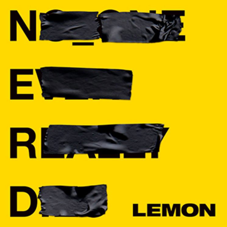 Listen to NERD's comeback single Lemon featuring Rihanna