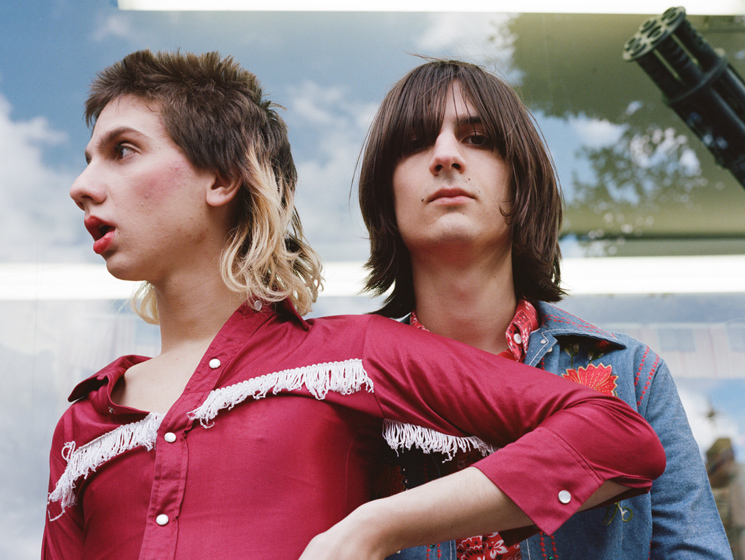Six Things to Know About Teen Sensations the Lemon Twigs