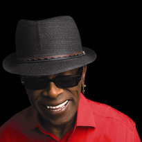 R.I.P. Soul Icon Leon Ware