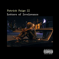 Patrick Paige II Letters of Irrelevance