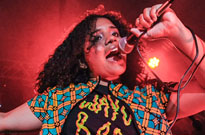 5 Strategies For Safer Music Spaces, Including Lido Pimienta's