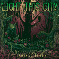 Light This City Terminal Bloom