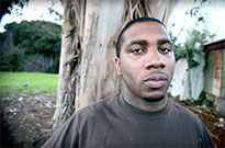 "Lil B""Born Poor"" (video)"
