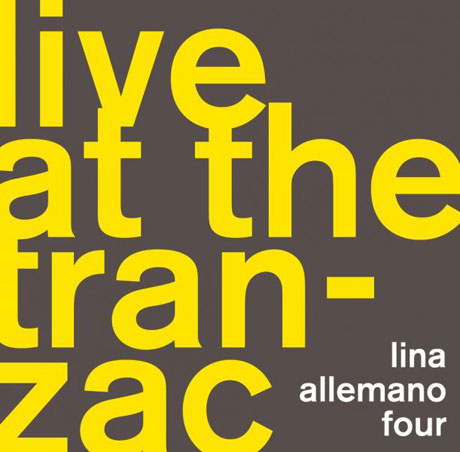 Lina Allemano FourLive at the Tranzac