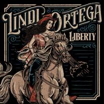Lindi Ortega Returns with 'Liberty'