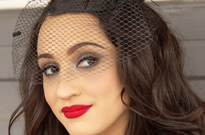Lindi Ortega Says Jeff Bridges Inspired 'Faded Gloryville'