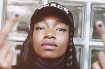 Little Simz Talks Upcoming Projects and Dinner with Yasiin Bey