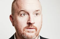 Louis CK Air Canada Centre, Toronto ON, January 26