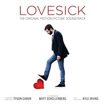 Hear Royal Canoe's Matt Schellenberg Team Up with John K. Samson, Begonia, SMRT on the 'Lovesick' Soundtrack