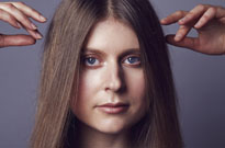 Lydia Ainsworth Extends Her Pop Explorations on 'Darling of the Afterglow'