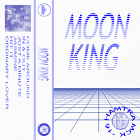 "Moon King - ""Ordinary Lover"""