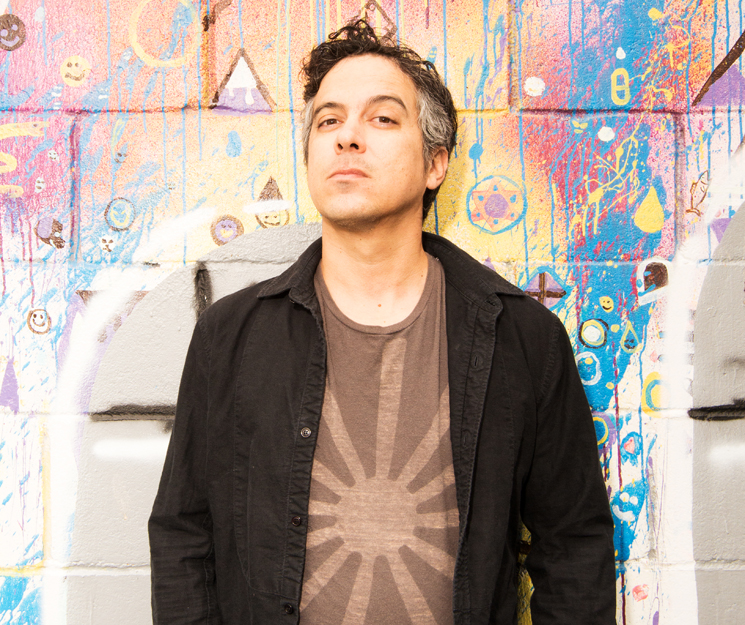 M. Ward's 'More Rain' Harkens Back to Home and Simpler Times