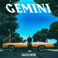 Macklemore Announces Solo 'Gemini' LP