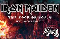 Iron Maiden Bring