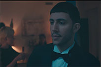 "Majid Jordan""King City"" (video)"