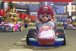 Mario Kart 8Wii U
