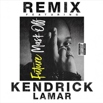 Future Gets Kendrick Lamar for