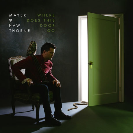 Mayer HawthorneWhere Does This Door Go