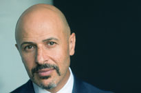 Maz Jobrani Discusses Trump's First 100 days and Hosting the Ethnic Show at Just For Laughs in Montreal