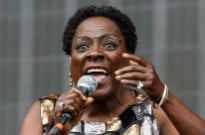 ​Sharon Jones & the Dap-Kings