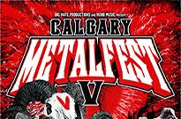 Calgary Metalfest Gets Annihilator, Exciter for 2016 Edition
