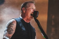 Metallica's Lars Ulrich Shares Update on James Hetfield's Return to Rehab