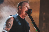 Metallica's James Hetfield Says He's 'Skeptical' About Getting a COVID Vaccine