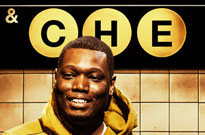 'SNL' Star Michael Che Is Paying a Month's Rent for 160 New York Public Housing Residents