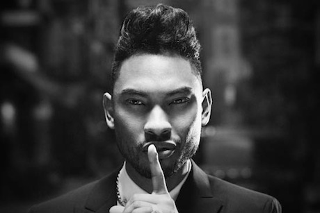 Miguel - Kool Haus, Toronto, ON, December 11