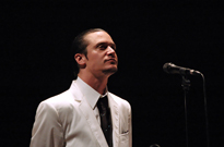 Mike Patton Scores Stephen King's '1922' Film