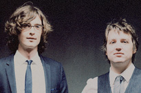 "The Milk Carton Kids Invent the ""Road Album"" with 'Monterey'"