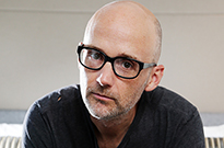 A Moby Documentary Is in the Works
