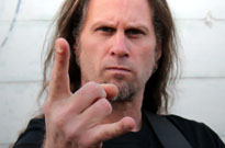 Morbid Angel's Steve Tucker Discusses His Return to the Band and Writing Their Aggressive New Album 'Kingdoms Disdained'