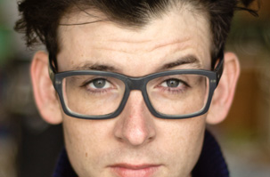 Moshe Kasher Doesn't Just Want to Talk, He Wants Conversation