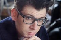 Moshe Kasher All Access Live