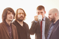 Most Serene Republic Find Peace with 'Mediac'