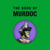 Gorillaz Continue Story Series with 'The Book of Murdoc'