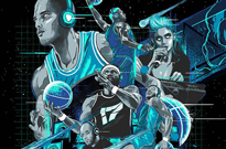 Hear the 'NBA 2K17' Soundtrack Curated by Grimes, Noah
