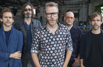 The National Have Another Album's Worth of Material