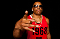 Nelly Will Play Chuck Berry in New Buddy Holly Biopic 'Clear Lake'
