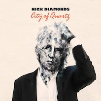 "Nick Diamonds""Bohemian Groove"""