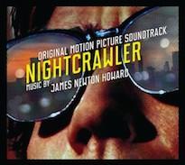 'Nightcrawler' Soundtrack Getting Vinyl Release Through Invada