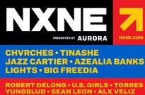 NXNE Adds Tinashe, Odd Future's Taco to 2018 LIneup