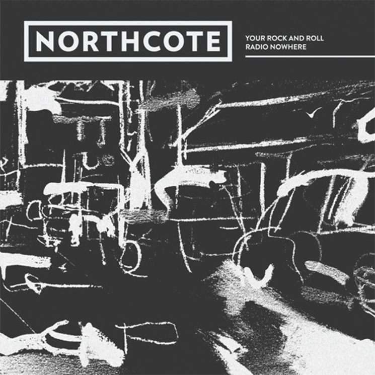 "Northcote""Your Rock and Roll"" / ""Radio Nowhere"" (Bruce Springsteen cover)"