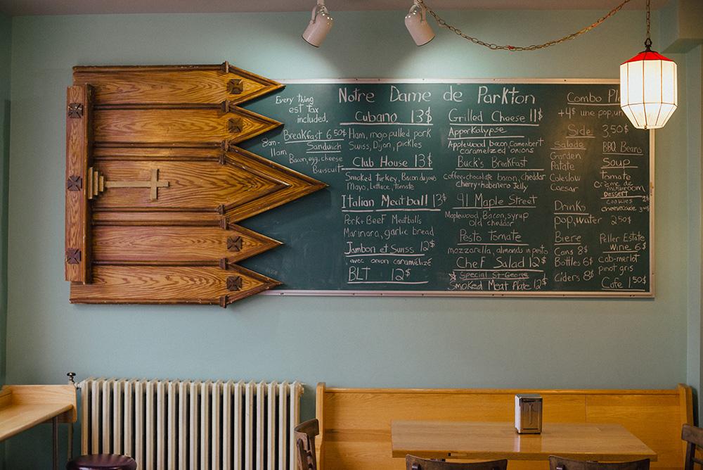 Les Hay Babies' Six Favourite Places in Moncton