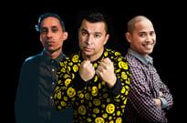Comedy Records / Exclaim! Standup Showcase: November 3