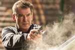 Pierce Brosnan Returns in 'The November Man'
