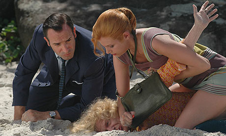 OSS 117: Lost in Rio - Directed by Michel Hazanavicius
