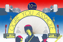 Ogre You Asshole Ready 'Workshop' Live Album