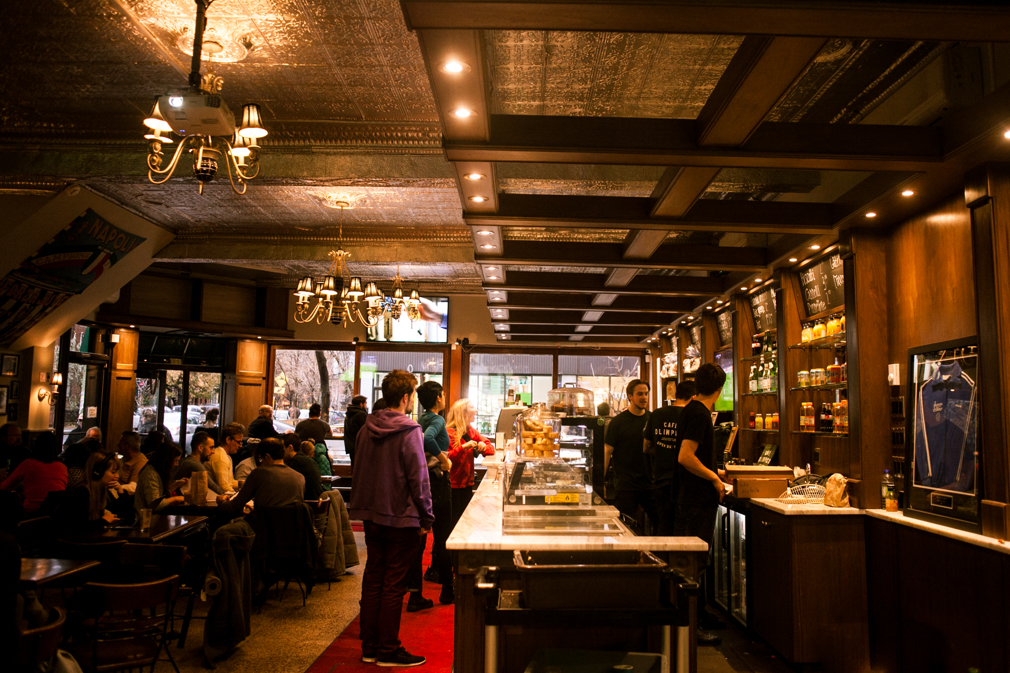 Charlotte Cardin's Six Favourite Places in Montreal